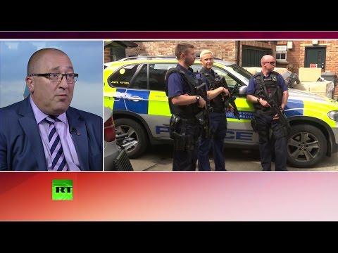 Глава Федерации полиции Лондона: Мы не можем обеспечить полную безопасность на улицах города
