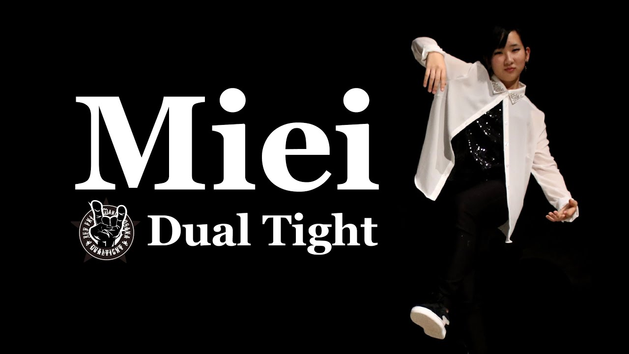 Miei - Dual Tight 2015