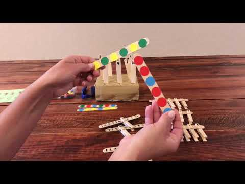 5 Learning Activities with Popsicle Sticks (2019)