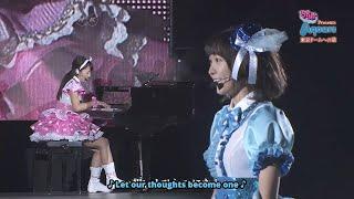 [EN Sub] SHIBUYA NOTE Presents Aqours Road to Tokyo Dome ~ Omoi yo Hitotsu ni Nare Part 4