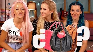 Sweet California - ¿Qué hay en los bolsos de Sweet California? (Vlog)