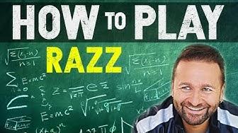 How to Play Razz