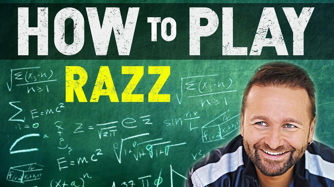 Razz Youtube