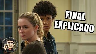 Final Explicado De The Society De Netflix (Temporada 1) Más Teorías