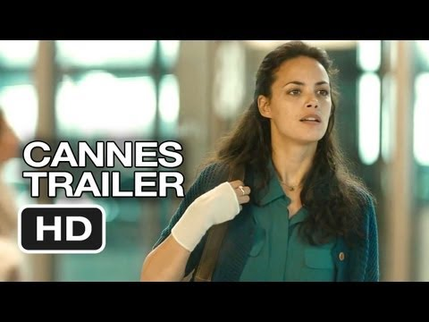 Festival De Cannes 2013  The Past Le passé   Bérénice Bejo Movie HD
