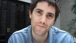 Jim Sturgess Interview THE WAY BACK ACROSS THE UNIVERSE HEARTLESS part 1