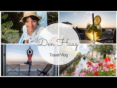 DEN HAAG und mein Haus am Meer  I Travel Vlog
