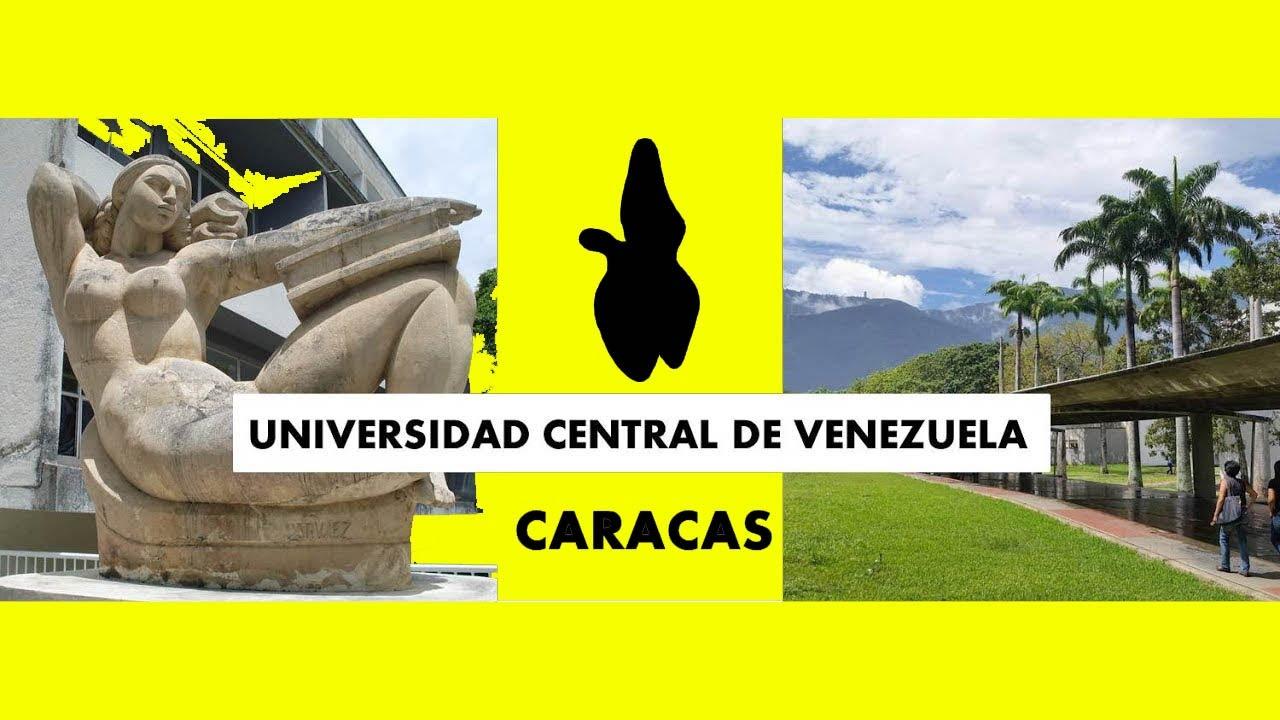 #UNIVERSIDAD CENTRAL DE #VENEZUELA, LA HISTORIA 300 AÑOS, LO QUE NO SABES DE LA UCV #CARACAS 2020