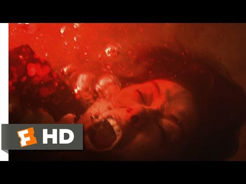 Inferno (2016) - It's Contained Scene (10/10) | Movieclips