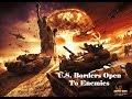 Enemies Nearing U.S. Borders As Nahum Prophecy Signs