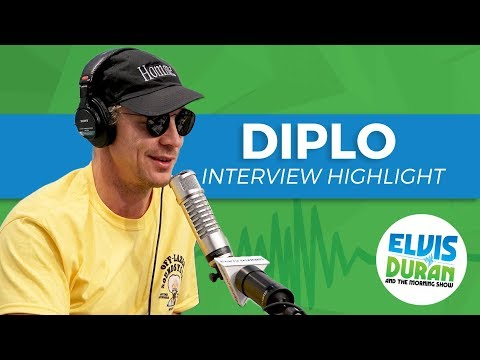 Diplo Wants to Collaborate With Sam Hunt |...