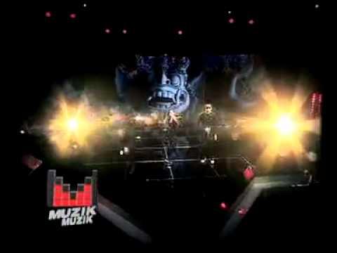 Nukilan - Aduh Neng (MUZIKMUZIK30) LIVE