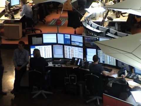 Amsterdam Stock Exchage