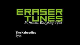 The Kabeedies - Eyes [EraserTunes -- Best Albums of 2012]