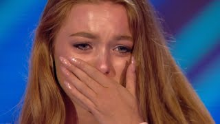 Скачать Olivia Garcia Takes On Paloma Faith S Changing Six Chair Challenge The X Factor UK 2016