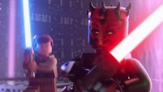 LEGO Gwiezdne Wojny: Skywalker - Saga (Switch) Polski Dubbing