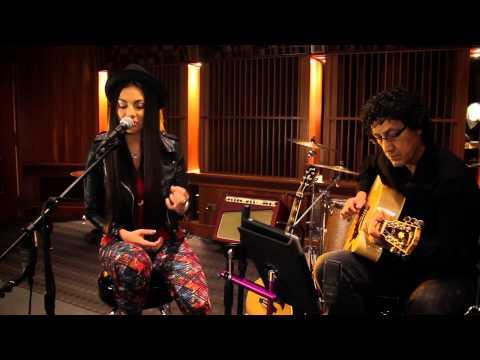 "Melissa Jiménez - ""If I Ain't Got You"" (Alicia Keys Cover)"
