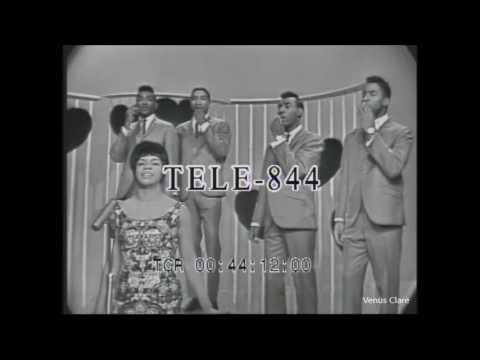 RUBY & THE ROMANTICS - OUR EVERLASTING LOVE (RARE TV FOOTAGE 1964)