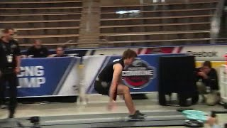 1 on 1 with Connor McDavid (Final day of 2015 NHL Draft Combine)