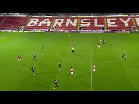 Barnsley Brentford Goals And Highlights