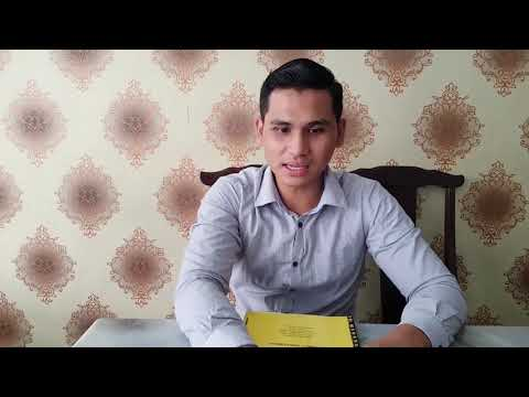 PROJEK KORUPSI | Filem Pendek Negara Rahmah