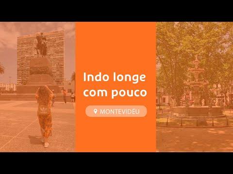 Indo Longe com Pouco | Montevidéu