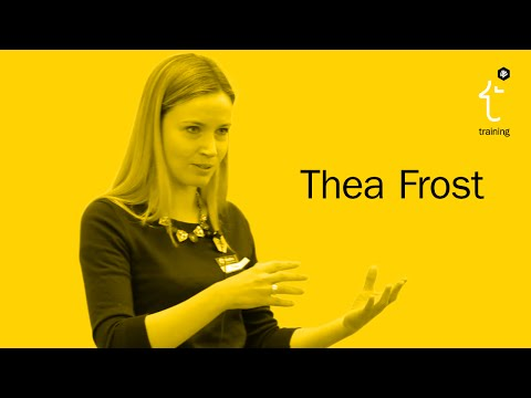 The Best Mobile Marketing Campaigns in the World 2015 – Thea Frost