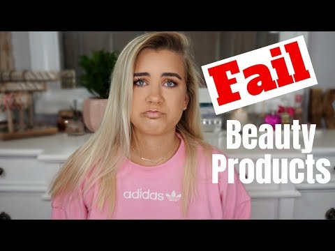 Product Fails - I Do NOT Recommend | Paige Koren