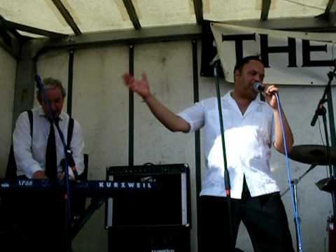 Zoltans SUGAR RAY PAT REYFORD Barnyard boogie LEIGH MUSIC FESTIVAL Peterboat