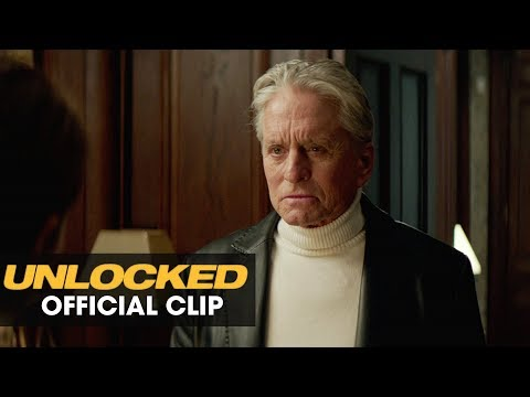 "Unlocked (2017 Movie) Official Clip - ""He Played Me"" - Orlando Bloom, Noomi Rapace"