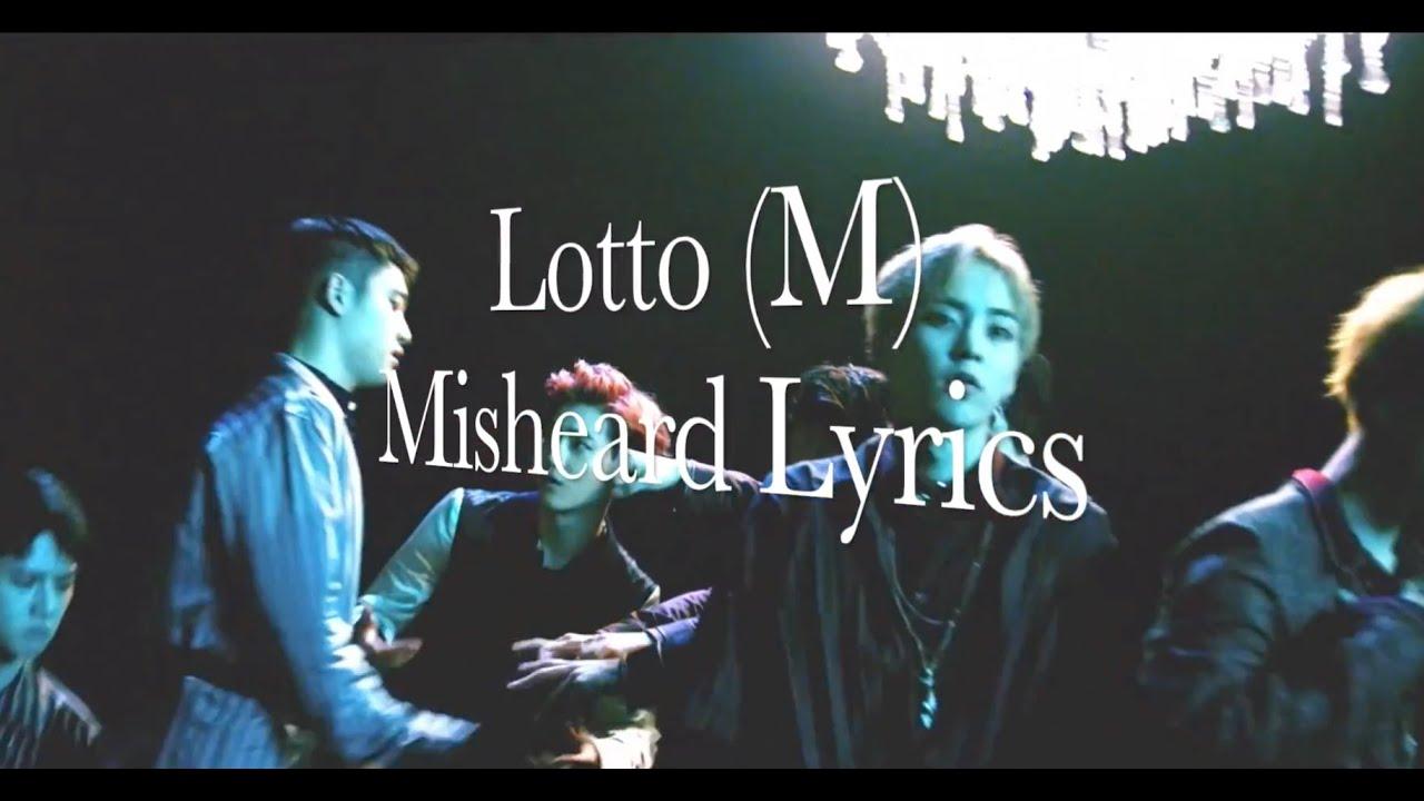 Lotto lyrics