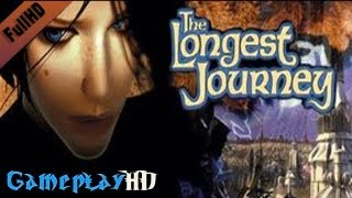 The Longest Journey Gameplay (PC HD)