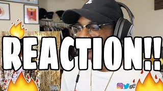 Upchurch - Tore Up REACTION!!