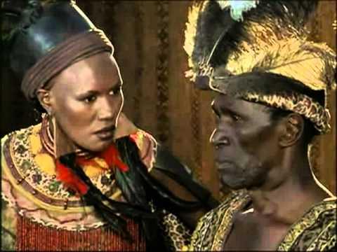 film shaka zulu