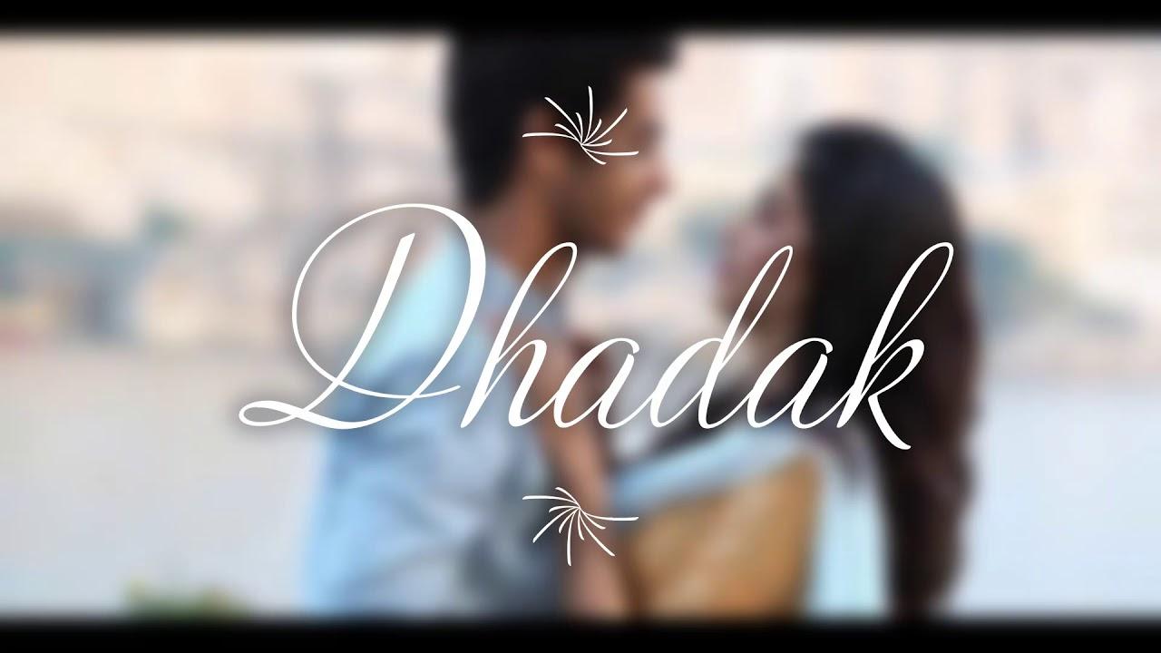 Dhadak Title Track | Dhadak | Cover by Divya and Revanth| Ajay Atul |