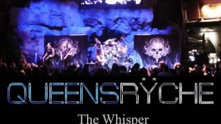 Смотреть клип Queensryche - The Whisper