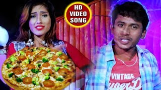 HD VIDEO || चोली में बर्गर पिज़ा || Krishna Karan,Antra Singh Priyanka || Bhojpuri Video SOng 2019