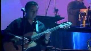 Amor Gitano-Alci Acosta Homenaje de Andres Cepeda