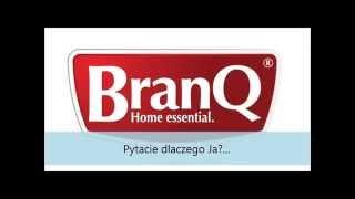Film konkursowy BranQ
