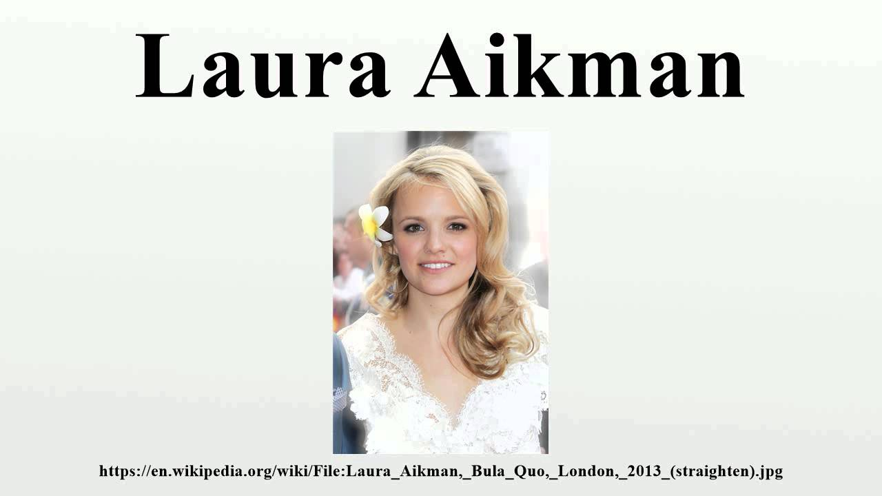 Laura Aikman (born 1985) Laura Aikman (born 1985) new pictures
