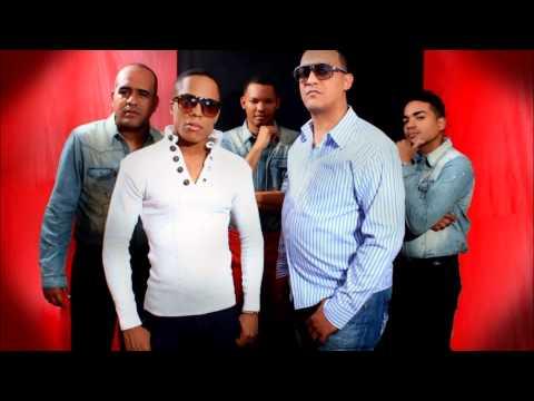 Chiquito TeamBand - No Te Cambio Por Ninguna (New 2015)