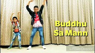 Buddhu Sa Mann   Dance Cover   GK Flix   Gopal Khandelwal   Anand   Kapoor and Sons   Boys Duet