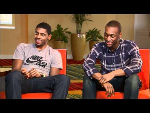 NBA Rookies Roundtable 2012