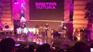 Mantra Vutura - Peace of Mind [featuring Agatha Pricilla] (Live at Soundrenaline 08/09/2019)