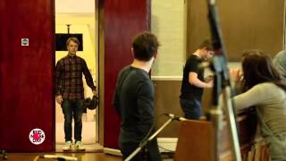 Iwan Rheon   Reek   Theon + Ramsay THE BEST FRIENDS!  Game of Thrones Musical For Red Nose Day