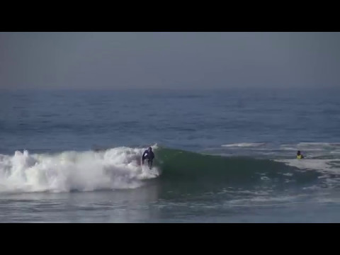 Newport Beach RVCA Surf Championship September 2016