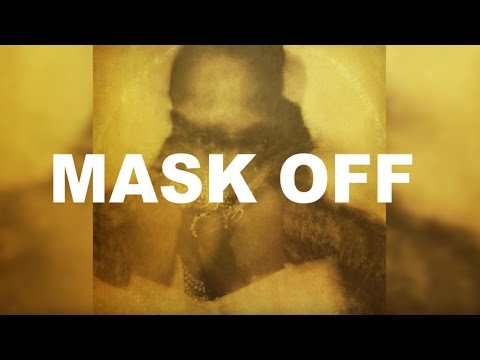 Future - Mask Off (Clean)