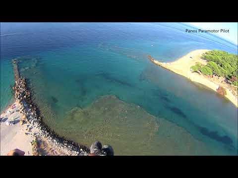 Halkidiki great  places