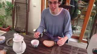 Okénko Honzy Geryka v chlebníku Tomáše Reitze