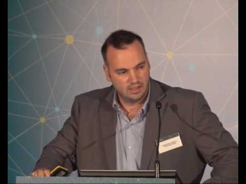 07 07 2016 7th Pharma & Health Conference Ομιλία  - Σταμάτης Βαρδαρός